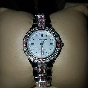 Woman's Armitron watch